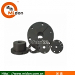 QD套,​ 美标QD锥套:QD Bushing Specifications